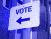 Vote Democratic – Committeeman's Sample Ballot
